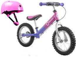Велобег Lionelo DEX PLUS Violet