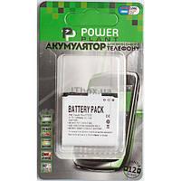Аккумулятор PowerPlant HTCT528W PM60120 One SV C520e C525E C525C