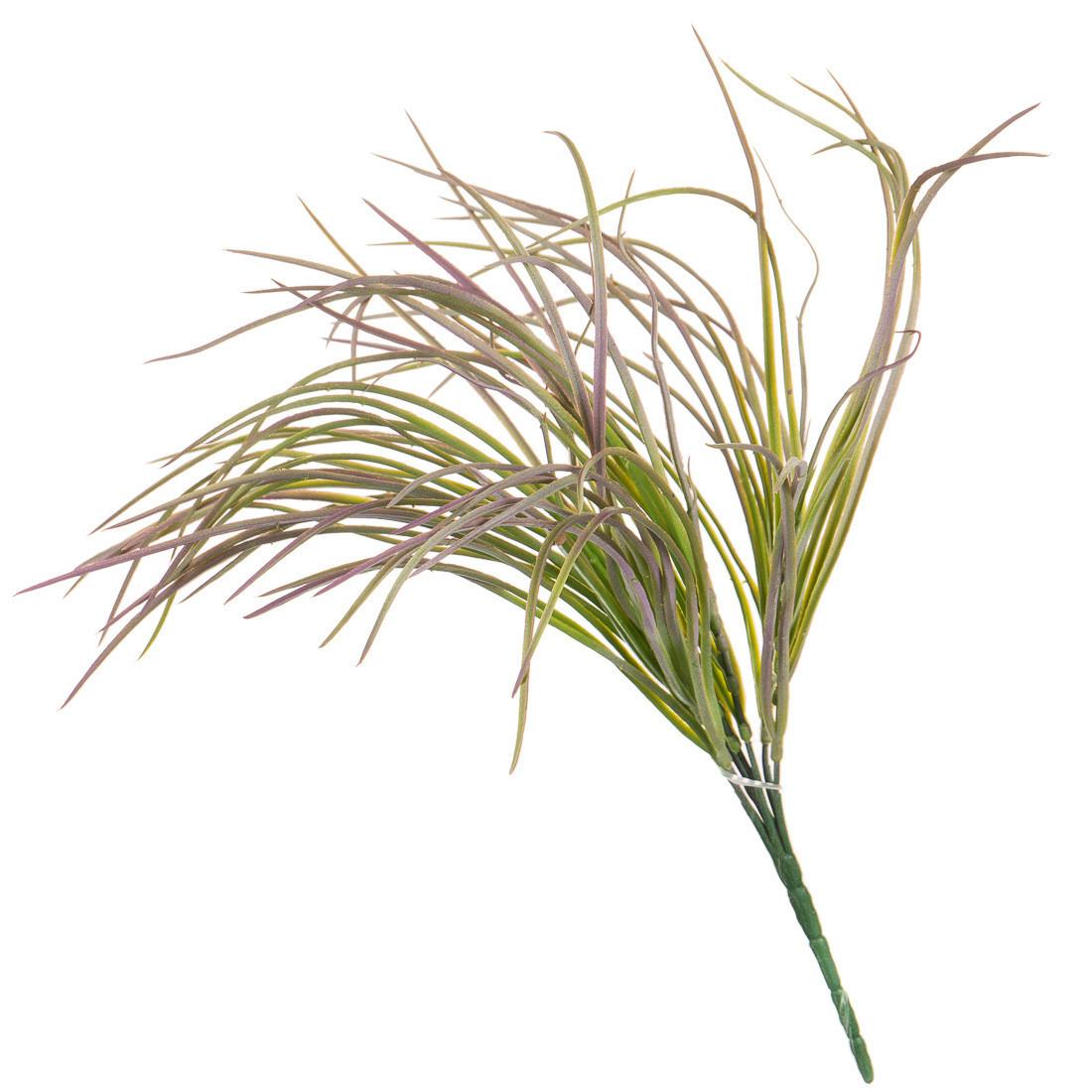 Искусственный цветок ветка с напылением 29 см (065FW-1)