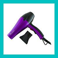 Фен для волос Domotec MS-9901