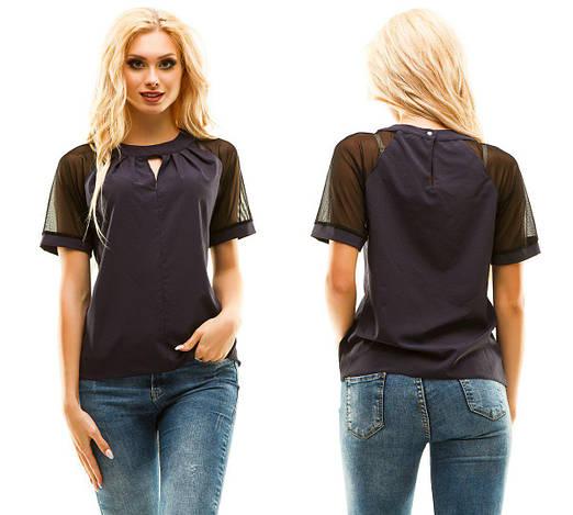 Блуза ел275