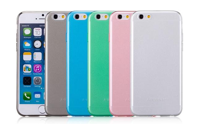 Защитные пленки, стекло, чехлы для Apple iPhone 6