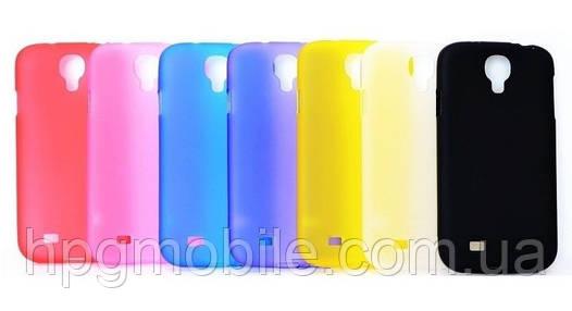 Чехол для Sony Xperia C S39h C2305 - HPG TPU cover, силиконовый