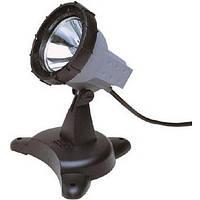 Светильник для фонтанов и прудов Heissner Прожектор подводный светодиодный U250-T