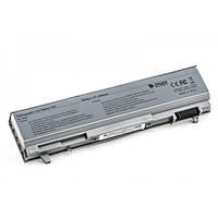 Аккумулятор PowerPlant для ноутбуков Dell Latitude E6400 PT434, DE E6400 3SP2 11,1V 5200mAh