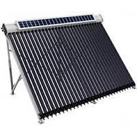 Вакуумный солнечный коллектор Atmosfera CBK-Twin Power 20