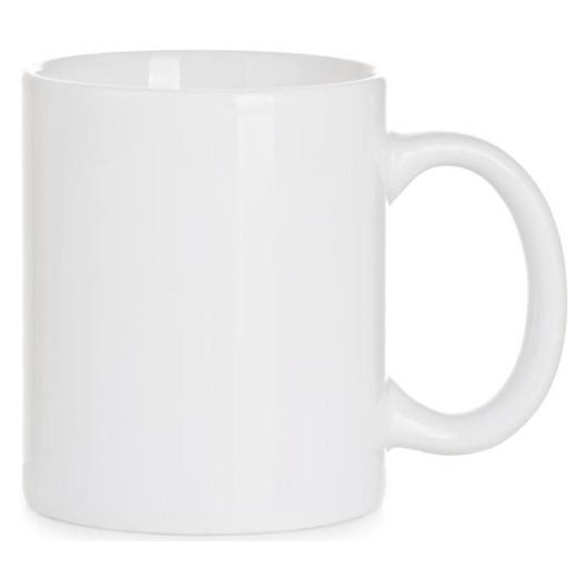 Чашки кружки для печати фото, посуда для сублимационной печати