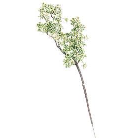 Искусственный цветок ветка ягодки 52 см (061FW-1)