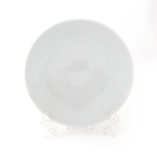 Тарелка сувенирная D 126 мм, керамика