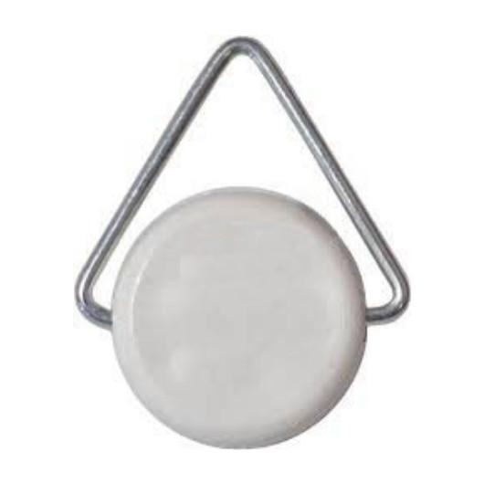 Крючок для тарелок декоративных на стену