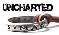 Кулон кольцо Дрейка Uncharted