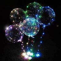 Гирлянда светодиодная для Bubbles (баблс) 3м.