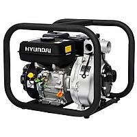 Бензиновая мотопомпа Hyundai HYH 52-80