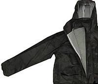 Костюм дождевик с подкладкой, Защитный костюм от дождя, Камуфляжный костюм непромокаемый нейлоновый