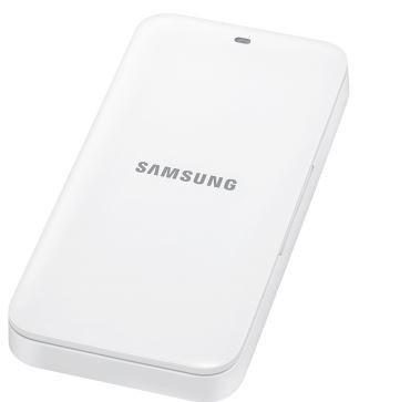 Аккумулятор с зарядным устройством Samsung EB-KG900BWEGRU