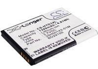 Аккумуляторная батарея CameronSino для Huawei Ascend Y300/Y500/Y511. 1500mAh/5.55Wh. X-Longer