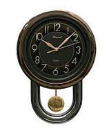 Настенные часы с маятником Kronos SC-58D