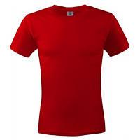 Футболка мужская Keya 150G, красный