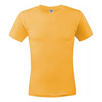 Футболка мужская Keya 150G, желтый