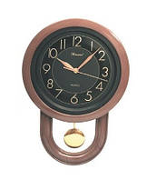 Настенные часы с маятником Kronos SC-58G