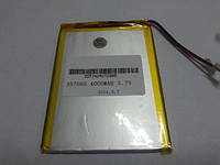 Аккумуляторная внутренняя батарея 67*95 mm на 3500 mAh