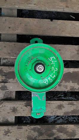 Шкив натяжной 54-2-78В на комбайн НИВА , фото 2