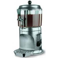 Диспенсер для горячего шоколада DELICE 5 Silver UGOLINI (шоколадница)