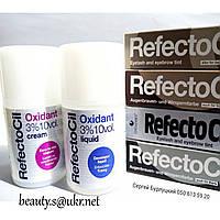 3% Окислитель RefectoCil Oxidant (Рефектоцил) жидкий 3 % ,100 мл