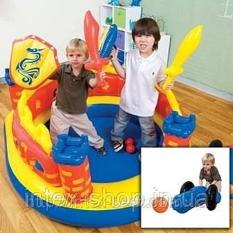 Детский игровой центр Intex 48666, фото 2