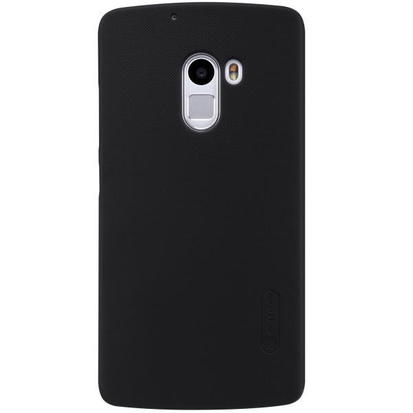 Бампер для Lenovo A7010/X3 Lite черный