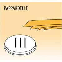 Насадка на пресс макаронный PAPPARDELLE D57 FIMAR