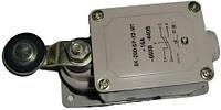 Концевые выключатели ВК-200, ВК-300