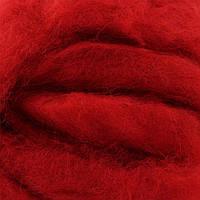 3004 Шерсть для валяния Новозеландская (27 микрон)