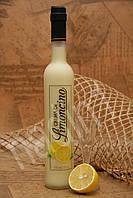 Лимонный ликер.