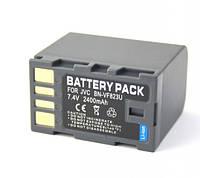 Батарея Drobak для видеокамеры/фотокамеры JVC BN-VF823