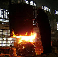 Литейное производство : литейное оборудование, цеха, литейные заводы точного литья по газифицируемым моделям