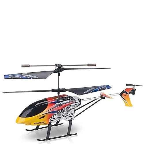 Радиоуправляемый вертолет Bambi