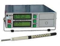 Газоанализатор-дымомер АВТОТЕСТ-01.04 (2 кл), газоаналізатор димомір автотест 01.04  (2 кл), газоаналізатор-димомір мета 2 клас