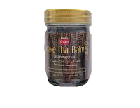 Черный тайский бальзам со змеиным ядом Banna