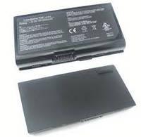 Батарея для ноутбука ASUS A42-M70 14.8V 4400mAh. Black. Батарея для ноутбука ASUS M70 M70V X71 G71 X72 N70SV