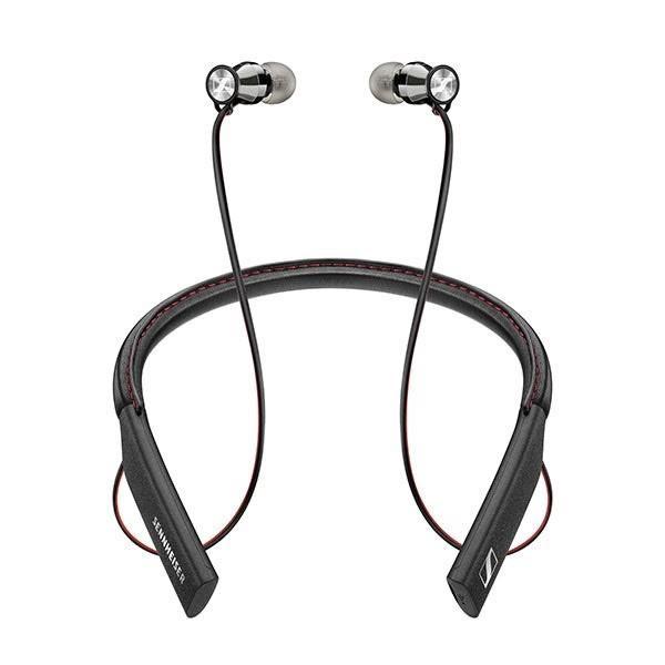 Беспроводная стереогарнитура Sennheiser Momentum In-Ear Wireless M2 iebt 57353