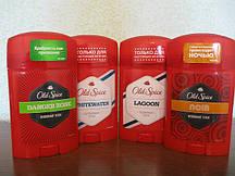 Дезодорант для мужчин Old - Spise сухой ассортимент