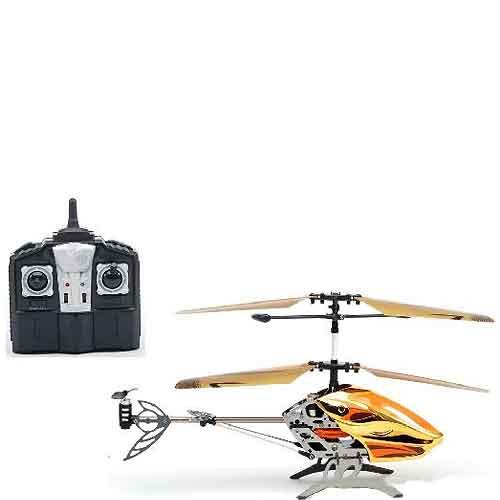 Радиоуправляемый вертолет W 66128-2.4 G гироскоп