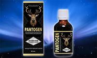 Pantogen на основе маральих пант - быстрый результат и длительная эррекция (длительного действия)
