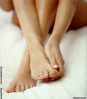Спрей - дезодорант для ног Crispero Azure