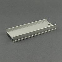 Профиль для светодиодной ленты накладной LSS, фото 1