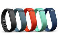 Браслет FITBIT Flex Wireless Activity + Sleep Wristband Slate (FB401LS)