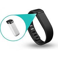 Браслет FITBIT Flex Wireless Activity + Sleep Wristband Black (FBFLBK)