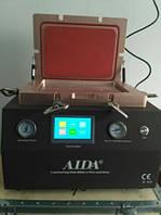 Вакуумная пресс машина AIDA A-408