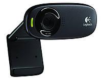 Вебкамера Logitech Webcam C310